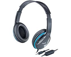 Genius HS-M400A stereo slušalice sa mikrofonom