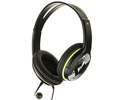 Genius HS-400A stereo slušalice sa mikrofonom