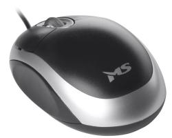 MSI MS-01 optički miš, USB