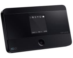 TP-Link 4G Mobile Router 150Mbps Wi-Fi, interni 4G modem, LTE+HSPA, utor za SIM/microSD karticu, 1.4