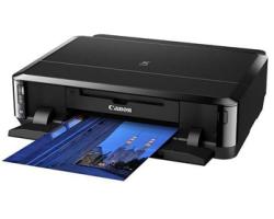 Canon Pixma iP7250, A4, 9600×2400dpi, 15/10str/min. crno/boja, CD/DVD ispis, USB2.0/WiFi