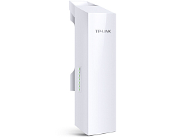 TP-Link bežična pristupna točka vanjska (AP) 300Mbps (5.0GHz), 802.11a/n, podrška za Pasive PoE, WISP Client Router, QCA, 2×13dBi usmjeriva antena