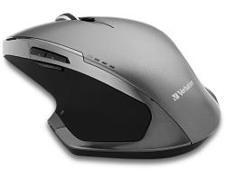 Verbatim Deluxe bežični Blue LED miš, 8 tipki, srebrni