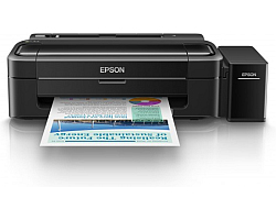 Epson L310 tintni pisač, A4, 5760×1440dpi, 33/15 str./min. black/color, USB2.0