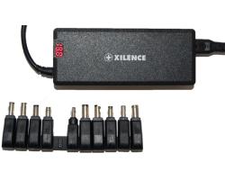 Xilence univerzalni punjač za prijenosnike 120W (XM012)