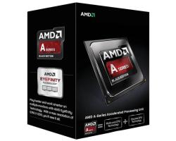 AMD Kaveri A6 X2 7400K (3.90GHz), Socket FM2+, 1MB cache, Radeon TM R5, sa hladnjakom