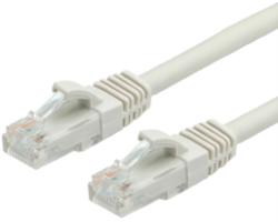 Roline VALUE UTP mrežni kabel Cat.6a, 3.0m, sivi