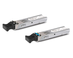 PLANET Gigabit SFP modul, Multi-mod, MiniGBIC, LC sučelje, do 550/220m udaljenost