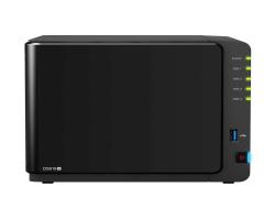 Synology DS916+ 2GB DiskStation 4-bay NAS server, 2.5