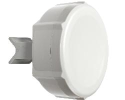Mikrotik SXT 5HnD, RBSXT-5HPnD, 5GHz High Gain Dual Chain 802.11a/n Integrirana antena, RouterOS L3, POE, PSU, pole mount