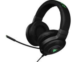 Razer Kraken 7.1 igraće slušalice sa mikrofonom, USB