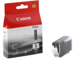 Canon cartridge PGI-5BK black