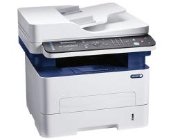 Xerox WorkCentre 3215NI Printe/Scan/Copy/Fax/e-mail, A4, 4800×600dpi, 27 str./min., 256MB, USB2.0/LAN/WiFi