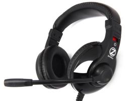 Zalman ZM-HPS200 igraće stereo slušalice sa mikrofonom