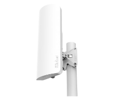 Mikrotik mANT 15s 5GHz 120 degree 15dBi Dual Polarization Sector Antena, 2xRP-SMA konektor
