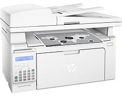 HP LaserJet Pro MFP M130fn Print/Scan/Copy/Fax, A4, 600dpi, 23str/min., 256MB, USB2.0/LAN