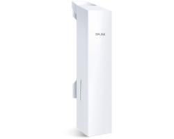 TP-Link bežična pristupna točka vanjska (AP) 300Mbps (2.4GHz), 802.11b/g/n, podrška za Pasive PoE, WISP Client Router, QCA, 2×12dBi usmjeriva antena