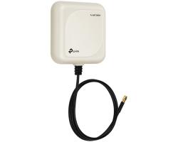 TP-Link vanjskausmjeriva panel antena 9dBi (2.4GHz), dužina kabla=1m, RP-SMA konektor
