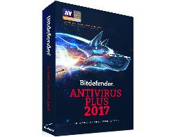 BitDefender Antivirus Plus 2018 (1 korisnik) 1 godina Retail