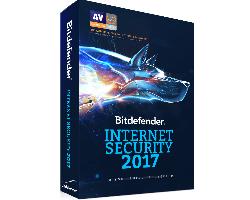 BitDefender Internet Security 2018 (1 korisnik) 1 godina Retail
