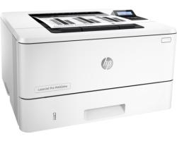 HP LaserJet Pro M402dne pisač, A4, 38 str/min., 1200dpi, Duplex, 256MB/256MB NAND Flash, USB/G-LAN