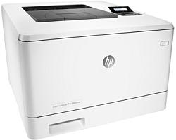 HP Color LaserJet Pro M452nw pisač, A4, 600×600dpi, 27/27 str/min. b/c, 256MB, USB2.0/G-LAN/Wi-Fi