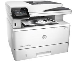 HP LaserJet Pro MFP M426dw Print/Scan/Copy pisač, A4, 38str/min, 1200dpi, USB/G-LAN/Wi-Fi