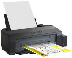 Epson L1300, A3+, 5760×1440dpi, 30/17str./min. b/c, USB