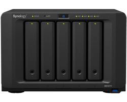 Synology DS1517+ 2GB DiskStation 5-bay All-in-1 NAS server, 2.5