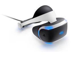 Sony PlayStation VR naočale