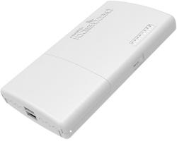 Mikrotik RB960PGS-PB PowerBox Pro, 800MHz CPU, 128MB RAM, 5×Gigabit LAN (4×PoE out), SFP cage, RouterOS L4, vanjsko kućište, PSU, PoE, mounting set