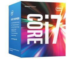 Intel Core i7 7700 - 3.60GHz (4 Cores), 8MB, S.1151, Intel HD Graphics 630, sa hladnjakom