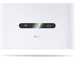 TP-Link 4G Mobile Router 150Mbps Wi-Fi, interni 4G modem, LTE+HSPA, utor za SIM/microSD karticu, punjiva baterija