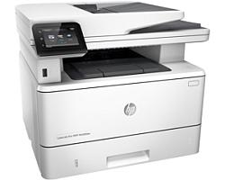 HP LaserJet Pro MFP M426fdw Print/Scan/Copy/Fax, A4, 1200dpi, 38 str./min., ADF, duplex, 256MB, USB2.0/G-LAN/WiFi