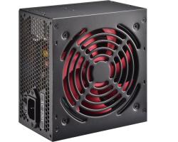 Xilence 700W RedWing R7 Edition, ATX 2.3.1, active PFC, 1×PCIe, 6×SATA, 20+4-pina, 120mm ventilator, crno