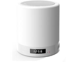 VENZ A5-W mobilni Multiroom bežični (WiFi) LED zvučnik