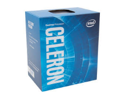 Intel Celeron G3930 - 2.90GHz (2 Cores), 2MB, S.1151, Intel HD Graphics 610, sa hladnjakom