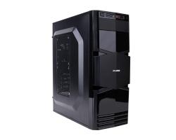 CRATOS OFFICE Pen - Midi Tower 400W - Intel Pentium CPU, S.1151, Chipset iH110, 4GB DDR4, 1TB HDD, Intel HD grafika, DVD+/-RW, Windows 10 Pro