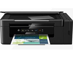 Epson L3050 Print/Scan/Copy, A4, 5760×1440dpi, 33/15 str./min. black/color, USB2.0/WiFi