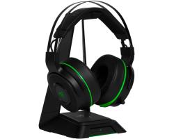 Razer Thresher Ultimate bežične igraće stereo slušalice sa mikrofonom, USB