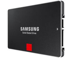 Samsung 256GB SSD 850 Pro Series Basic (MZ-7KE256BW)