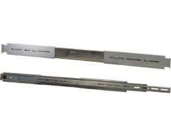 Roline VALUE teleskopske šine za industrijska Rack-Mount Server kućišta, 550-650mm