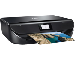 HP DeskJet Ink Advantage 5075 Print/Scan/Copy A4 pisač, 1200dpi, 10/7 str/min. b/c, USB/WiFi