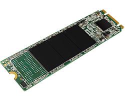 Silicon Power M.2 2280 M55 240GB SSD SATA3 SLC, R/W: 560/530MB/s