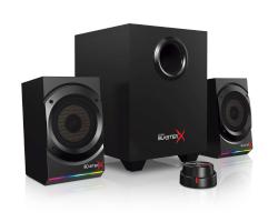 Creative SB Kratos S-5 stereo zvučnici+subwoofer, 3.5mm/USB, 60W RMS, crni