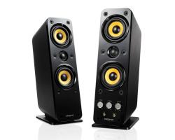 Creative GigaWorks T-40 stereo zvučnici, 3.5mm, 32W, crni