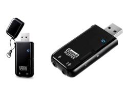 Creative SoundBlaster X-Fi Go! Pro zvučna kartica, USB