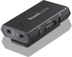Creative SoundBlaster E1 pojačalo za slušalice