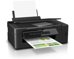 Epson L3060 Print/Scan/Copy, A4, 5760×1440dpi, 33/15 str./min. black/color, USB2.0/WiFi
