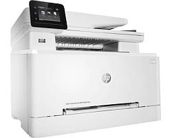 HP Color LaserJet Pro M281fdn Print/Scan/Copy/Fax pisač, A4, 21/21 str/min. c/b, 600dpi, 256MB, USB/G-LAN/WiFi